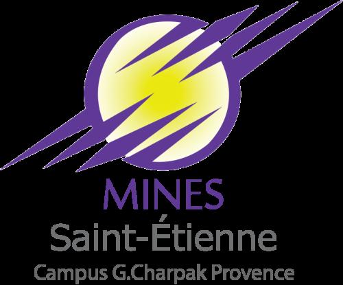 Logo CampusGCharpakProvence